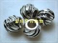 2010新款藏银刀坠吊饰-吉祥珠