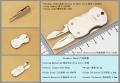 三刃木个性EDC双开小刀开瓶器GJ020L,3119SUE-SC