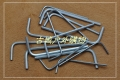 美国SATA 1.5 2.0 mm内六角扳手两只装 三刃木维护套装
