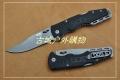 代工正品SOG Salute FF10-CP FF11-CP FF1001-CP背锁战术折刀