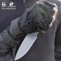 正品汉道洛克户外生存刀D2钢K鞘石洗