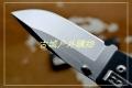 三刃木9052MUC-PH-T4破窗椎勾刀G10救生工具刀
