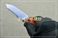 关铸GANZO_F7563-7562系列轴锁G10碳纤柄折刀