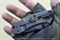 正品卡秀Kershaw1555TI Cryo全钢助力快开小折