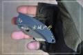 钛合金轴承快开小D2粉末钢折刀