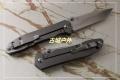 新款三刃木钛合金柄LAND标VG-10几何头901