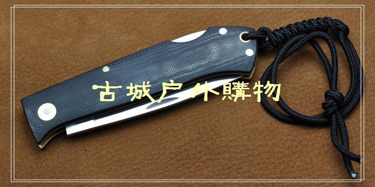 navy 6系  品牌:brother(兄弟) 型号:1502 类型:折叠刀 锁结构:背锁